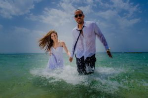 חתונה קיץ
