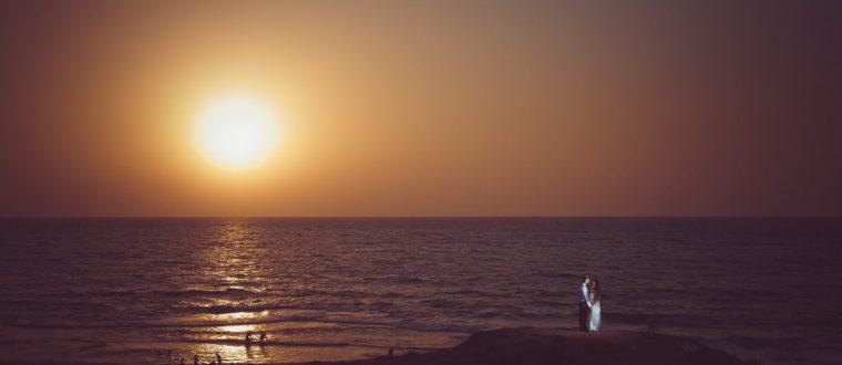הלוקיישנים המומלצים ביותר לצילומי חתונה- חלק א