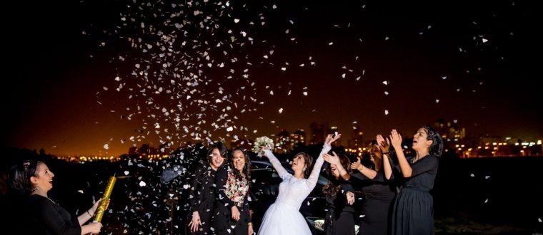 משפחה שכזאת – המדריך לצילומי משפחות בחתונה