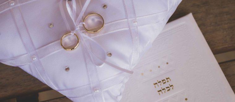 המשימה: בחירת תמונות לאלבום החתונה