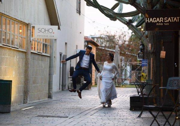 24 שעות של אושר – המדריך ליום החתונה